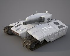 by khesm on DeviantArt Spaceship Concept, Concept Cars, Gi Joe, Tank Armor, Military Armor, Sci Fi Weapons, Tank I, Tank Design, Futuristic Cars