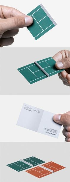 Designed for tennis courts