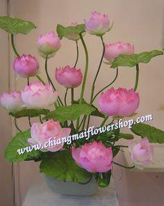 ดอกไม้ผ้ากวดวิชา - Pesquisa Google