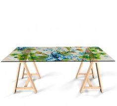 Klebefolie Tisch Möbel & Wohnen Tischfolien 317624