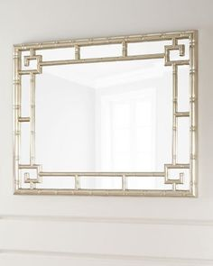 H8DTX Reedly Wall Mirror