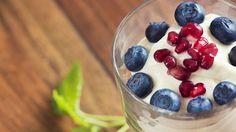 Homemade Raw Vegan Culture Yogurt with Just 3 Ingredients