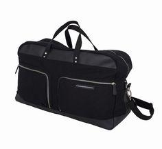 Bens glamour bag black white stripe, vintage hairy pussy interracial