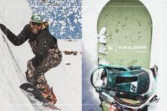 K2 snowboard - deska i wiązania to najlepszy wybór tego sezonu !