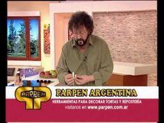 Jorge Rubicce - Bienvenidas TV - Azalea en Porcelana Fría - YouTube