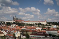 The Prague Castle | Praguewelcome – The official travel and tourism guide of Prague