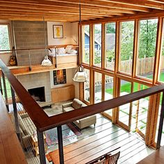 Family-friendly design - Small Space, Big Dreams Home Awards: Whole House Finalists - Sunset
