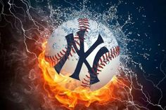 Check out our massive range of New York Yankees merchandise! Yankees Baby, Yankees Logo, Yankees News, New York Yankees Baseball, Baseball Boys, New York Giants, Baseball Videos, Baseball Crafts, Baseball Quotes