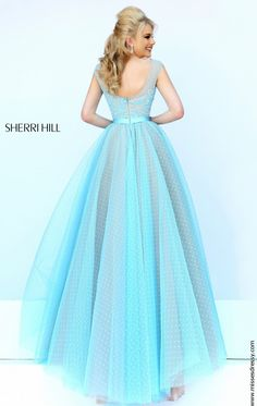Sherri Hill 11230 Dress - MissesDressy.com