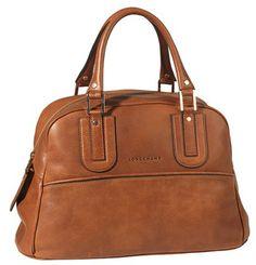 Longchamp Cosmos bag in cognac Luxury Handbags, Purses And Handbags, Leather Handbags, Longchamp, Cosmos, New Bag, My Bags, Dooney Bourke, Fendi