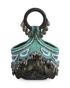 Maharlika Evening Bag | Bea Valdes