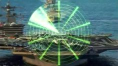"""#NKorea """"#blows up US #aircraft carrier"""" in new video..."""