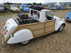 Nationale 2CV St Dizier 2014