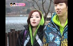 우리 결혼했어요 - We got Married, Jo Kwon, Ga-in(30) #03, 조권-가인(30) 20100612