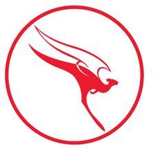 First photo: Qantas reveals 'flying kangaroo' livery on Boeing 737 - Australian Business Traveller Qantas Airlines, Best Airlines, Kangaroo Logo, Australian Airlines, Christmas In Australia, Australian Vintage, Airline Logo, Air New Zealand, Aviation Art