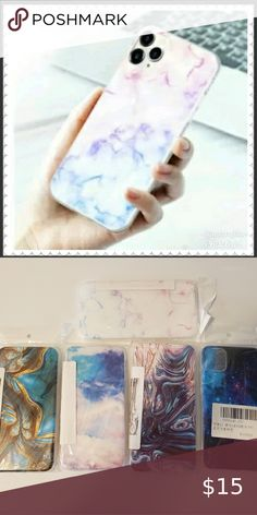 🆕️ NWT iPhone 11 Cell Phone Case