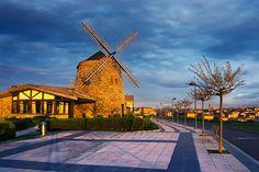 Rutas por Getxo Bilbao, San Francisco Skyline, Louvre, Building, Travel, Paths, Naturaleza, Buildings, Viajes