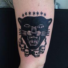 xGusakx Tattoo
