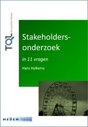 Stakeholdersonderzoek