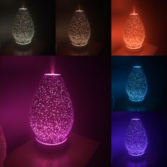 Scentsy Essential Oil Diffuser! This is my diffuser, Reflect. Order yours today by going to my website. 16 different colors, that could alternative or stand on one color. 8 hour run time and safe turn off after water is out. Make sure to order through my party on my website. Scentsy also sells car scents, antibacterial cleaner and laundry detergent. You will not be left unsatisfied. Let me make you Scentsational dreams come true! https://haleycastleberry2003.scentsy.us