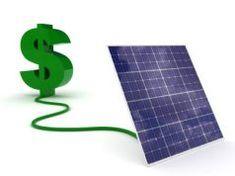 Precio de paneles solares fotovoltaicos
