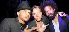 Major Lazer anuncia nuevo single con Justin Bieber y MØ /Por #HYPEméxico