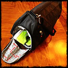 FIT GIFTS: Best Gym Bag