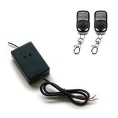 Aleko 24v Adapter Board For Electromagnetic Lock Swing