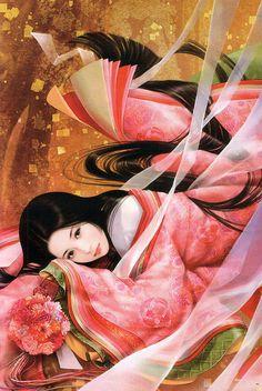 Oriental Art.