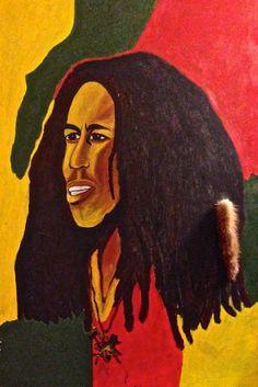 The Museum Of Bad Art Has Been Celebrating Failure Since 1993 Boston Museums, Creators Project, Bad Art, Bob Marley, Reggae, Mammals, Mona Lisa, Canvas, Celebrities