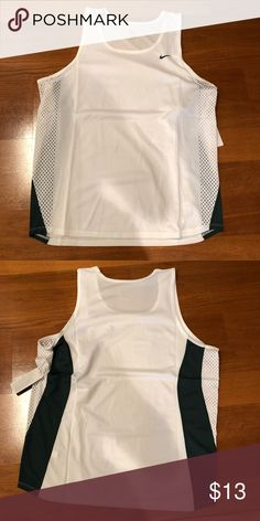 0912a4e7b3015b Nike Men s Dri Fit Tank NWT Check out the rest of my shop for more sports