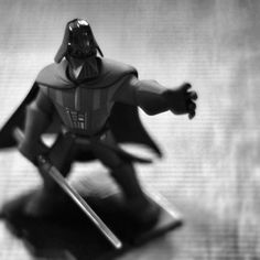 Today has been one of those days. You know the kind of day when you could just force choke someone. Dark side is that my #darthvader #disneyinfinity3starwars character came in. #fujifilm #minolta #manualfocus
