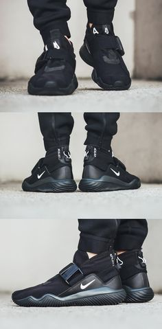 Sneakers Nike : A wide choice of beautiful, fashionable and not expensive shoes! Come on aliekspress and buy is profitable! Women's Shoes, Me Too Shoes, Nike Shoes, Shoe Boots, Shoes Sneakers, Nike Acg, Sneakers Mode, Sneakers Fashion, Fashion Shoes
