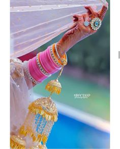 Latest Bridal Chooda Designs and Colours 2020 - Witty Vows Wedding Looks, Bridal Looks, Love Couple Photo, Wedding Chura, Bridal Chuda, Diy Hair Treatment, Bridal Bangles, Indian Wedding Jewelry, Blue Bridal