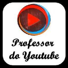 livros e ebooks digitais: Professor do Youtube