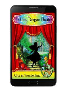alice in wonderland musical script online