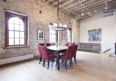 Eco-Friendly in Tribeca | HomeDSGN