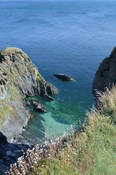 Burgh Island, Devon, England