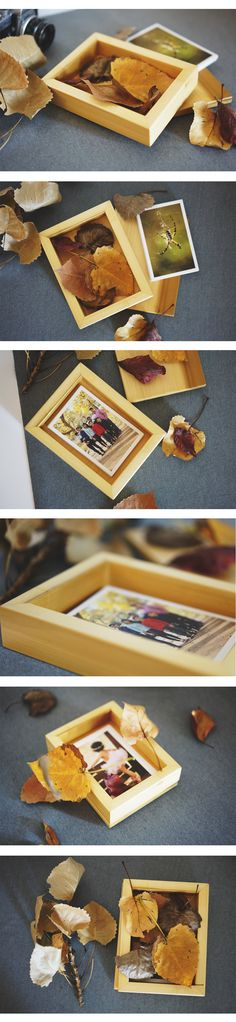 Fall is quickly approaching so be sure to show off this beautiful photos in style with our Light Proof Boxes