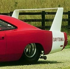 February 21 2020 at 1969 Dodge Charger Daytona, Dodge Daytona, Plymouth Superbird, Dodge Power Wagon, Drag Cars, American Muscle Cars, Sport Cars, Mopar, Cool Cars