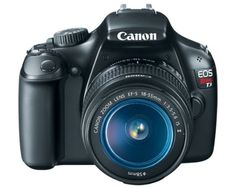 Canon Rebel Eos T3 Study Abroad Best Digital Camera