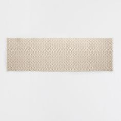 JACQUARD COTTON RUG - Rugs - Decoration | Zara Home Germany