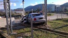 Cagnano Varano: auto contro treno, sfiorata la tragedia - http://blog.rodigarganico.info/2016/cronaca/cagnano-varano-auto-contro-treno-sfiorata-la-tragedia/
