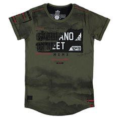 Gabbiano shirt (va.140) | Kixx Online