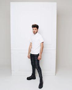 Blas Canto Parachute Pants, Normcore, Style, Fashion, Spanish Girls, 3 Boys, Singers, Swag, Moda