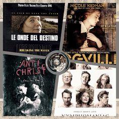 il Cinema a modo mio: Lars Von Trier, uno spaccato del suo intenso cinem...