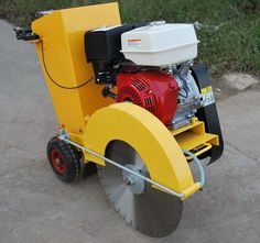 DC-400hand held Road Cutting  Machine DC-400Road Cutting Saw Machine, Road Cutting Saw Machine, Cutting Saw Machine  Description:    chinacoal10 DC-400 road cutting machine is widely used in municipal, construction, building materials, telecommunications, roads, bridges, water, heat pipes, airport construction and other industries of asphalt, concrete pavement, concrete products, stone and other cutting jobs with good dynamic performance, high efficiency and reliability…
