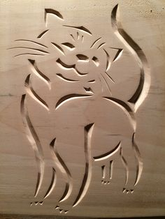 Stupid Simple Wood Carving Designs For Beginners - Best Wood Carving Tools Wood Carving Designs, Wood Carving Tools, Wood Carving Patterns, Wood Carvings, Dremel Carving, Wood Patterns, Fine Woodworking, Woodworking Projects, Router Projects