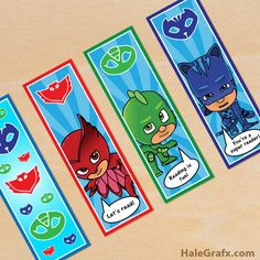 This is your source for TONS of FREE PJ Masks Party Printables. All free, the folks at Mandy's Party Printables have checked each out! Pj Masks Printable, Party Printables, Free Printables, 4th Birthday Parties, 3rd Birthday, Birthday Ideas, Pirate Birthday, Birthday Favors, Pj Masks Cake Topper