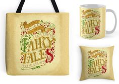 With Love for Books: C.S. Lewis Quote Mug, Tote Bag and Pillow Giveaway